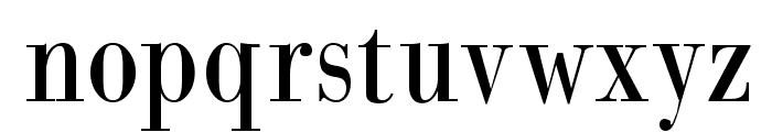 GiambattistaVsPetit Font LOWERCASE