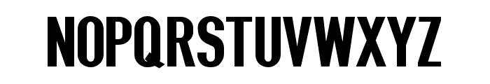 Give A Hoot Black Font UPPERCASE