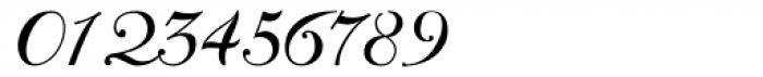 Giambattista Three Script Font OTHER CHARS