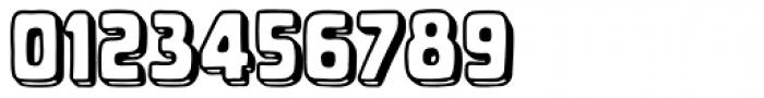 Gibbons Gazette Open Font OTHER CHARS