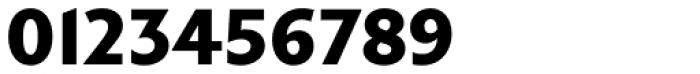 Gibbs Black Font OTHER CHARS