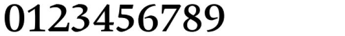 Gilgamesh Pro Medium Font OTHER CHARS