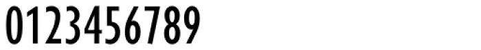 Gill Sans Nova Cond Medium Font OTHER CHARS