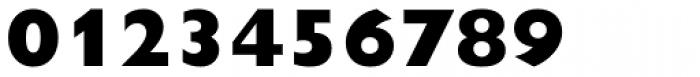 Gill Sans Nova ExtraBold Font OTHER CHARS