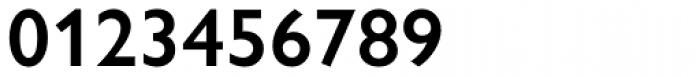 Gill Sans Nova SemiBold Font OTHER CHARS