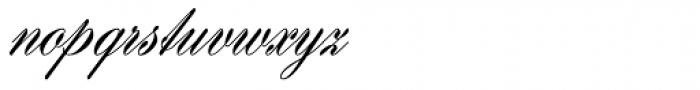Gillray Pro Light Font LOWERCASE