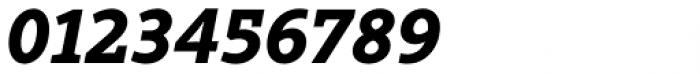 Gimbal Egyptian Bold Italic Font OTHER CHARS