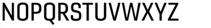 Gineso Normal Medium Font UPPERCASE