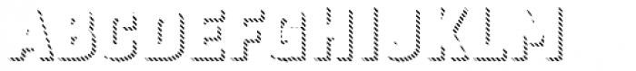 Gineso Titling Line Black Font LOWERCASE