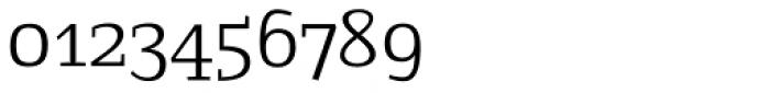 Gingar Light Font OTHER CHARS