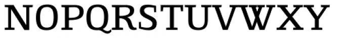 Gingar Font UPPERCASE