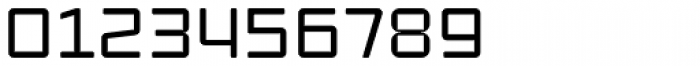 Ginza Narrow Light Font OTHER CHARS