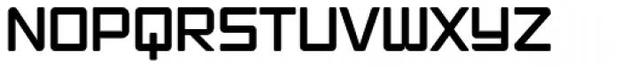 Ginza Narrow Medium Font UPPERCASE