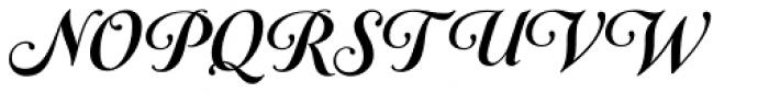Gioviale Basic-Bold Font UPPERCASE