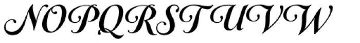 Gioviale Bold Font UPPERCASE