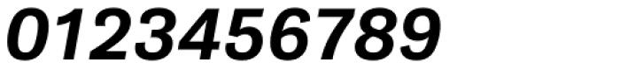 Gira Sans Medium Italic Font OTHER CHARS