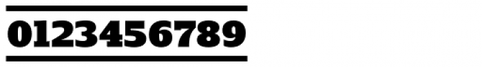 Girga Banner Font OTHER CHARS