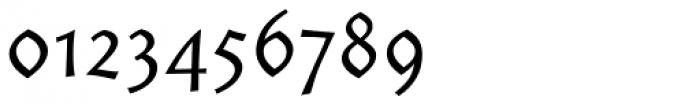 Giureska Uncial Font OTHER CHARS