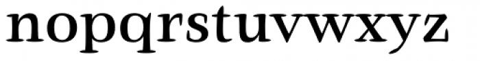 Givens Antiqua Std Bold Font LOWERCASE
