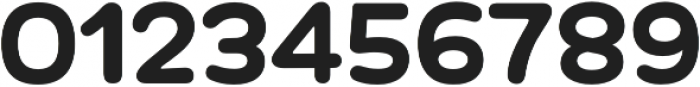 Globa Bold otf (700) Font OTHER CHARS