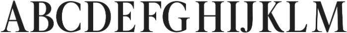 glamour luxury otf (700) Font UPPERCASE