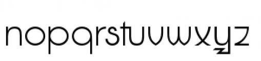 Glitterati Flash Alternates Font LOWERCASE