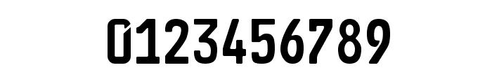 GL-Nummernschild-Eng Font OTHER CHARS