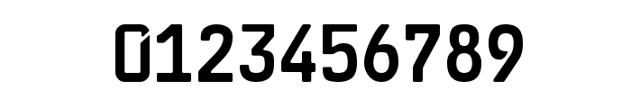 GL-Nummernschild-Mtl Font OTHER CHARS