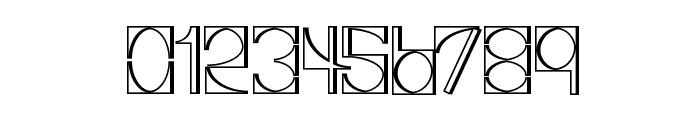 Glaukous - Industrious Font OTHER CHARS
