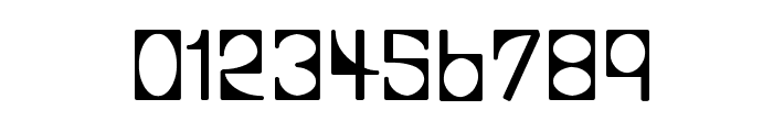 Glaukous - Viscous Font OTHER CHARS