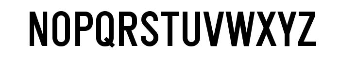 Gliscor Gothic Font UPPERCASE