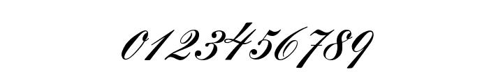 Gloria script Font OTHER CHARS