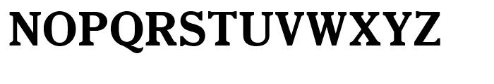 Gloucester Bold Font UPPERCASE