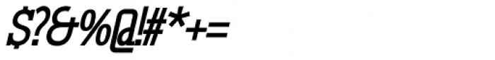 GL Tetuan L Cursive Font OTHER CHARS