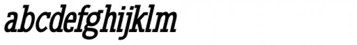GL Tetuan L Cursive Font LOWERCASE