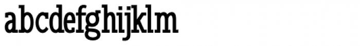 GL Tetuan L Font LOWERCASE