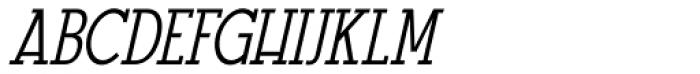 GL Tetuan M Cursive Font UPPERCASE