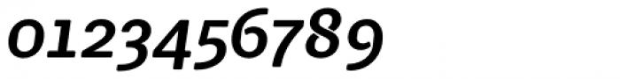 Glatt Pro Italic Extra Bold Font OTHER CHARS