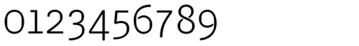 Glatt Pro Regular Font OTHER CHARS