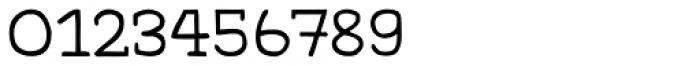Gliny Hand Slab 100 Font OTHER CHARS