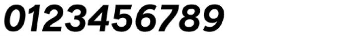 Globe Grotesk Display Bold Italic Font OTHER CHARS