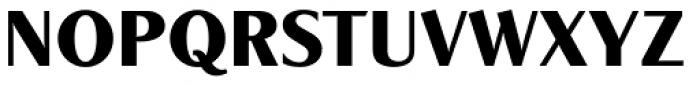 Globe SB Ultra Font UPPERCASE