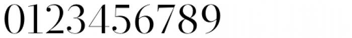 Glosa Display Roman Font OTHER CHARS