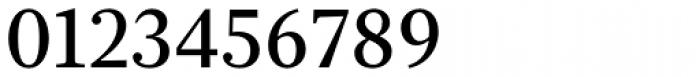 Glosa Text Medium Font OTHER CHARS