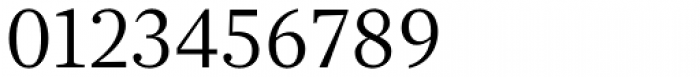 Glosa Text Roman Font OTHER CHARS