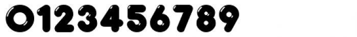 Glowworm Regular Font OTHER CHARS