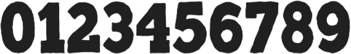 GM Trailhead Clean otf (400) Font OTHER CHARS