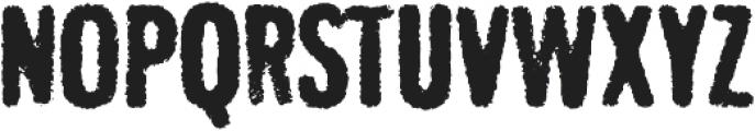 Gnuolane Grind Bold otf (700) Font UPPERCASE