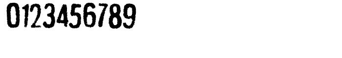 Gnuolane Jump Regular Font OTHER CHARS