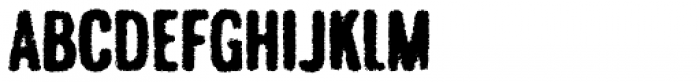 Gnuolane Grind Bold Font UPPERCASE